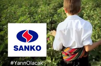 Sanko Holding // Yarın Olacak