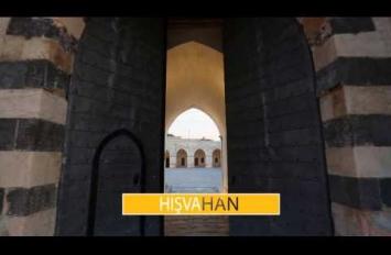 Gaziantep Turizmi Tarihi Dokular